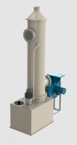 Torre di lavaggio